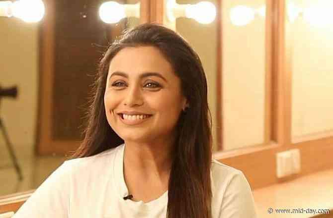 Rani Mukerji: I am sure my Bigg Boss episode with Salman Khan is going to be epic