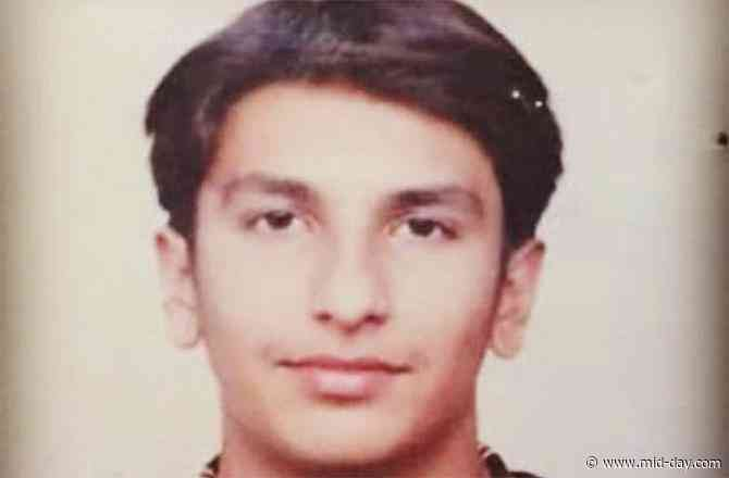 Kapil Dev finds this picture of Ranveer Singh innocent and cute