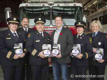 Windsor Fire launching blitz to check for carbon monoxide alarms