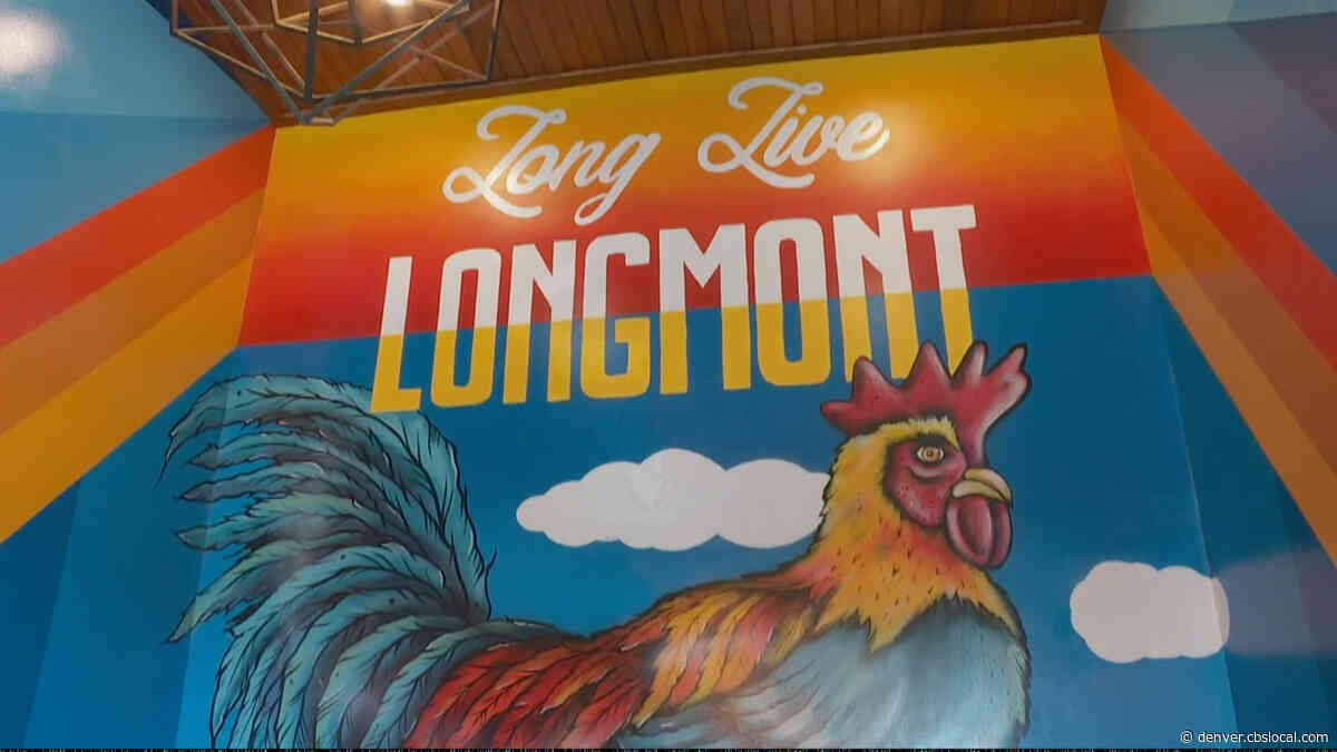 'Longmont Is Awesome': Front Range City Tops Boomtowns In America