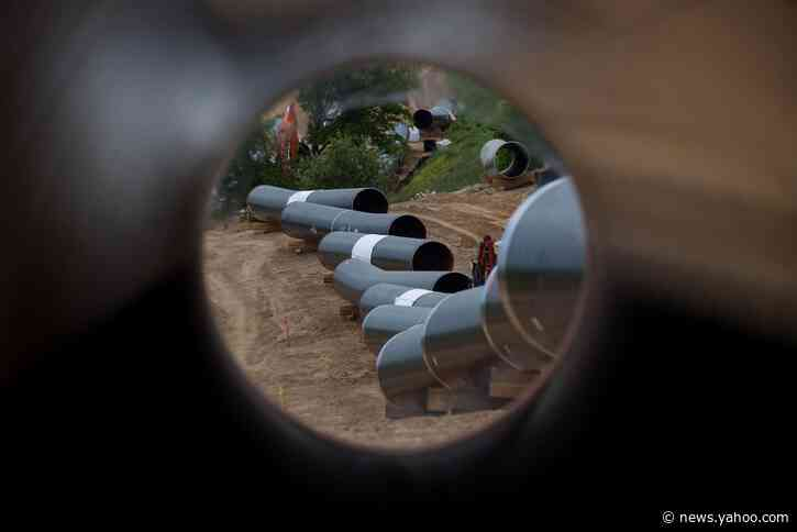 Nord Stream 2 Sanctions to Be Included in Must-Pass Defense Bill