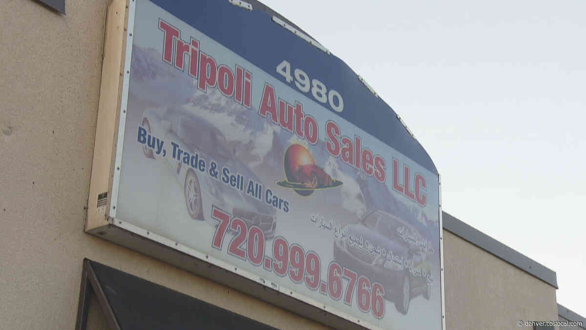Customers Claim Tripoli Auto Sales Left Them Without Titles, Faulty Vehicles