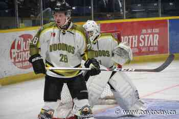 Voodoos fall to Rock