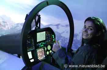 Nieuwe simulatoren sturen je als Tom Cruise door het luchtruim
