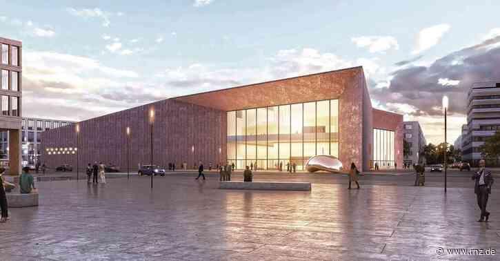 Heidelberg:  Das Konferenzzentrum kostet jetzt 100 Millionen