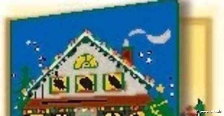 RNZ-Adventskalender:  __Magische Show und tolles Menü