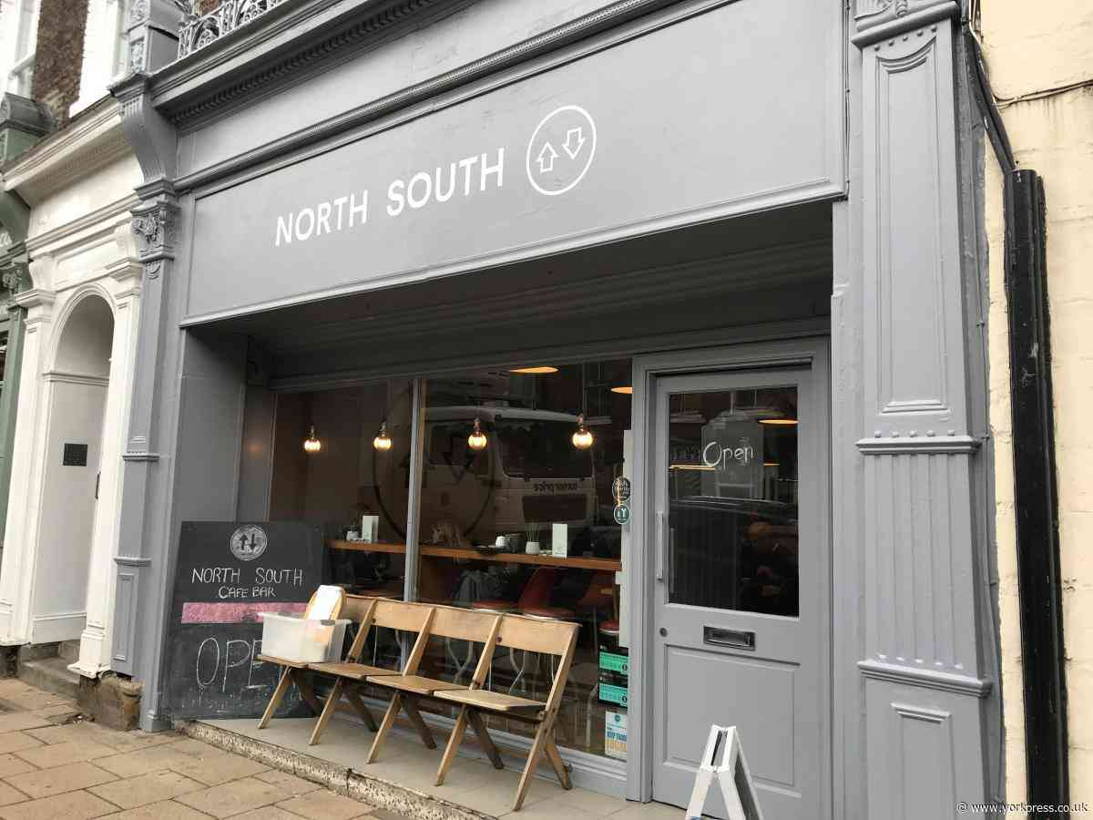 EATING OUT REVIEW: North South, Bootham, York