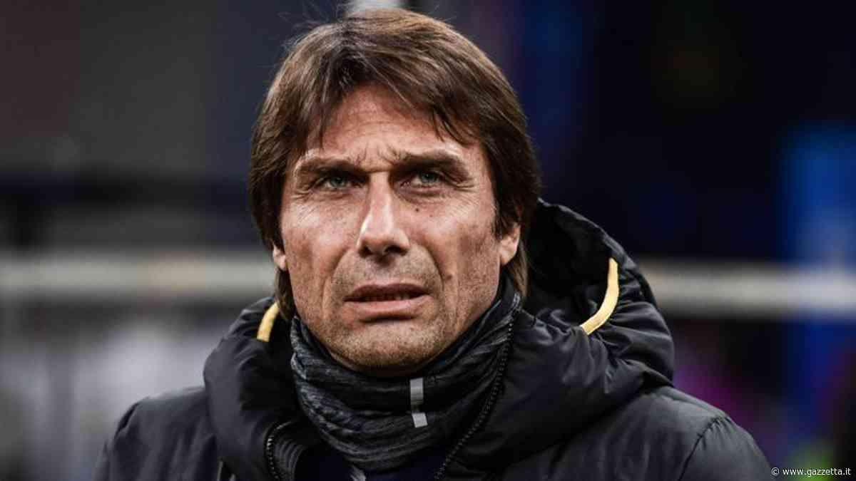 """Inter, Conte in conferenza stampa: """"I fischi non aiutano"""""""