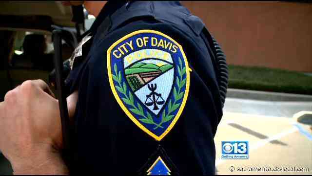 Police Say Thieves Took Laptops From Women At Davis Panera Bread