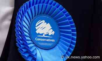 Tories investigate three candidates over alleged antisemitism