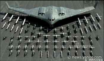 Should America Fear the Chinese H-20 Stealth Bomber?