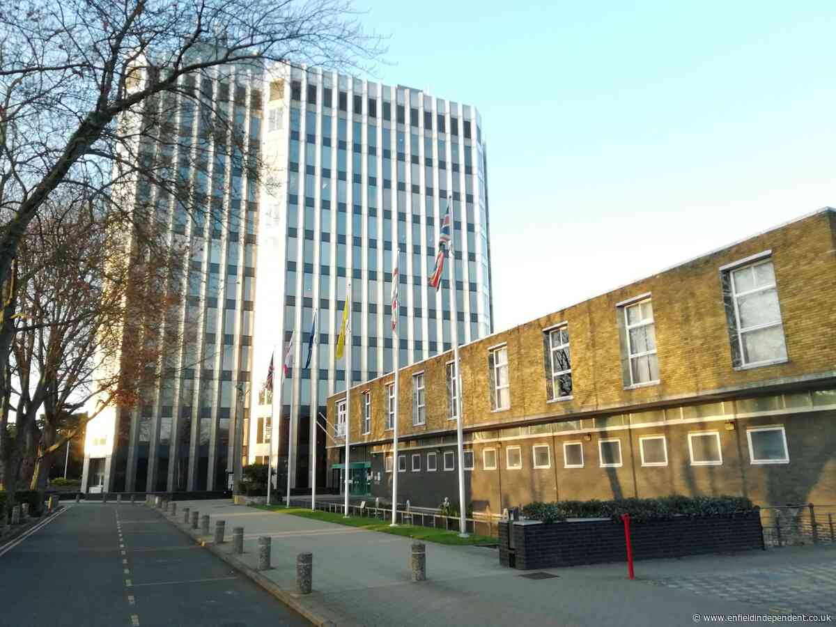 Enfield Council may have to use reserves to plug budget gap