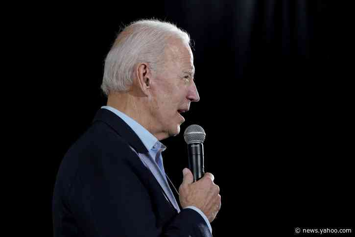 Biden Says He Would Consider Giving Ambassadorships to Donors