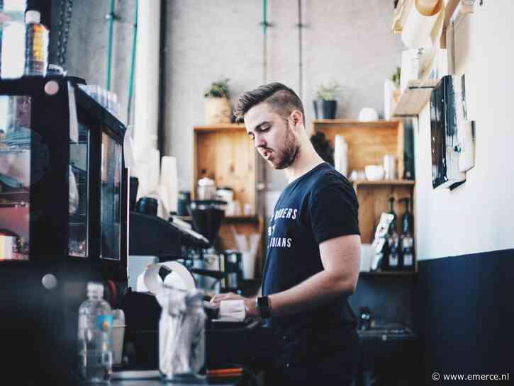 Barend Raaff (Harver): 'We worden een router voor werk'