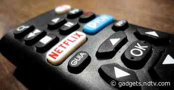 Netflix Is Spending Rs. 3,000 Crores on Indian Content, CEO Reed Hastings Says