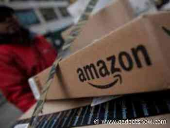 Amazon websites could be added to USTR's 'Notorious Markets' list : Report