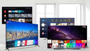 65-Zoll-Fernseher: Die neuen Riesen-TVs im Test