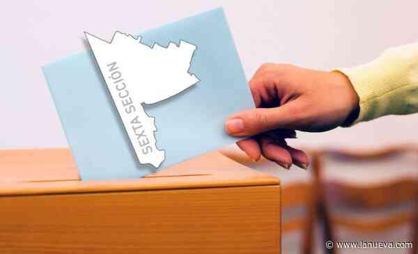Sexta Sección: luego de diez elecciones, el PJ comienza a tomar distancia