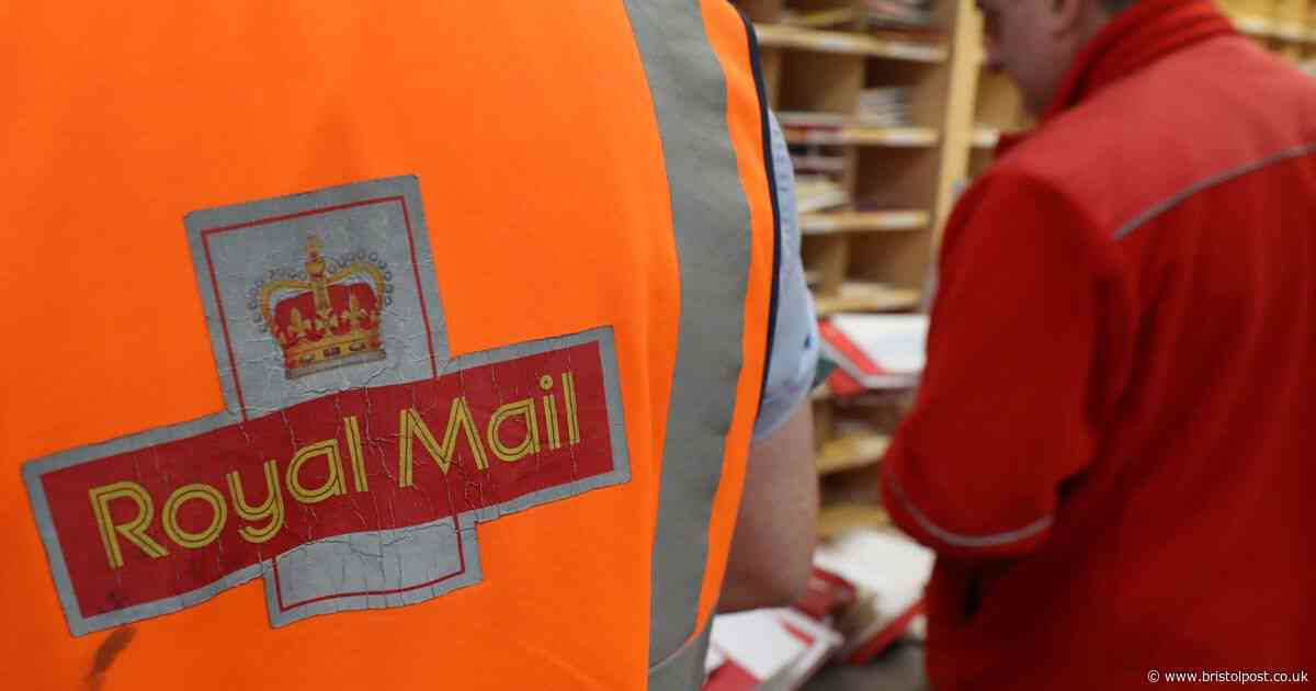 All the last Royal Mail posting dates for Christmas 2019