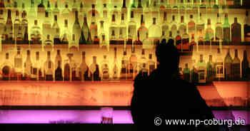 In Coburger Bar: Schlag mit Longdrink-Glas gegen Kopf