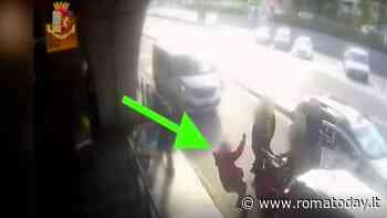 Chiede l'utilizzo del tassametro: tassista gli rompe il naso con un pugno
