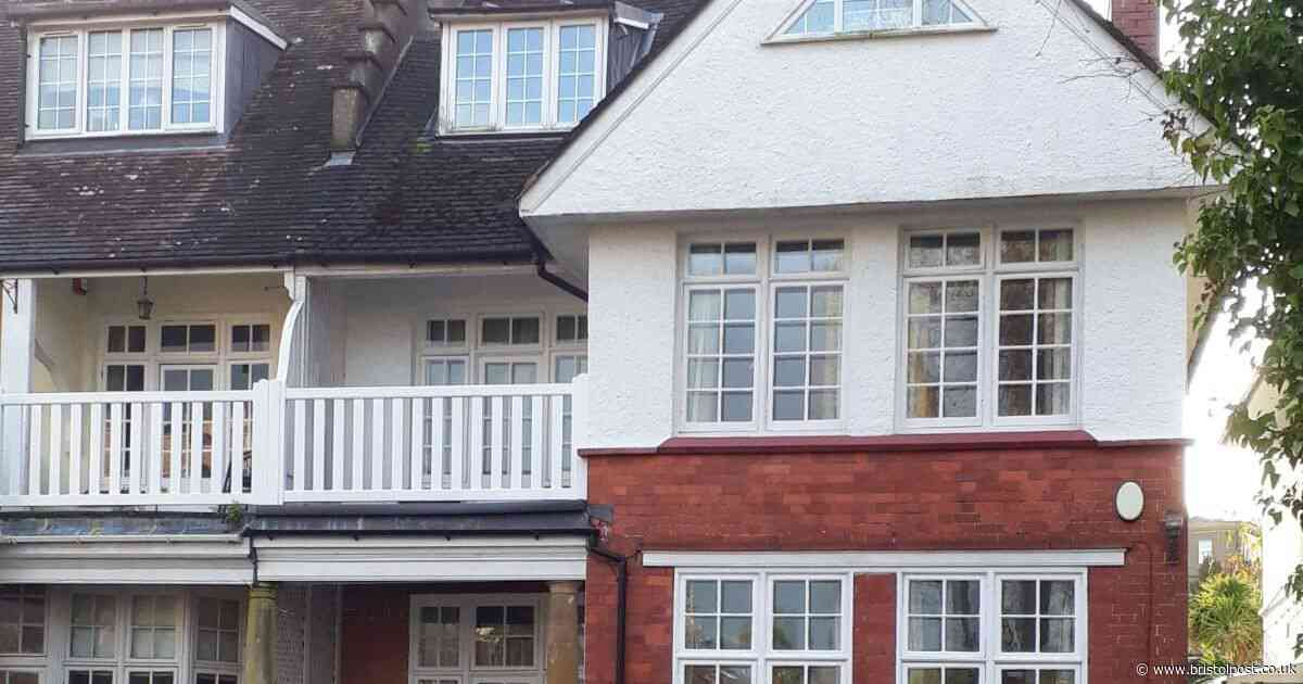 The most expensive houses sold in Bristol in one month
