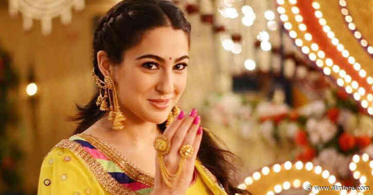 Sara Ali Khan gets nostalgic as Kedarnath completes a year after release