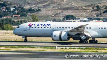 'LATAM annuleert plannen joint venture IAG'