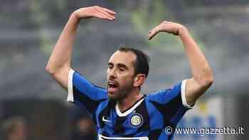 Godin come mai prima. L'Inter alza il muro e aspetta il Barcellona