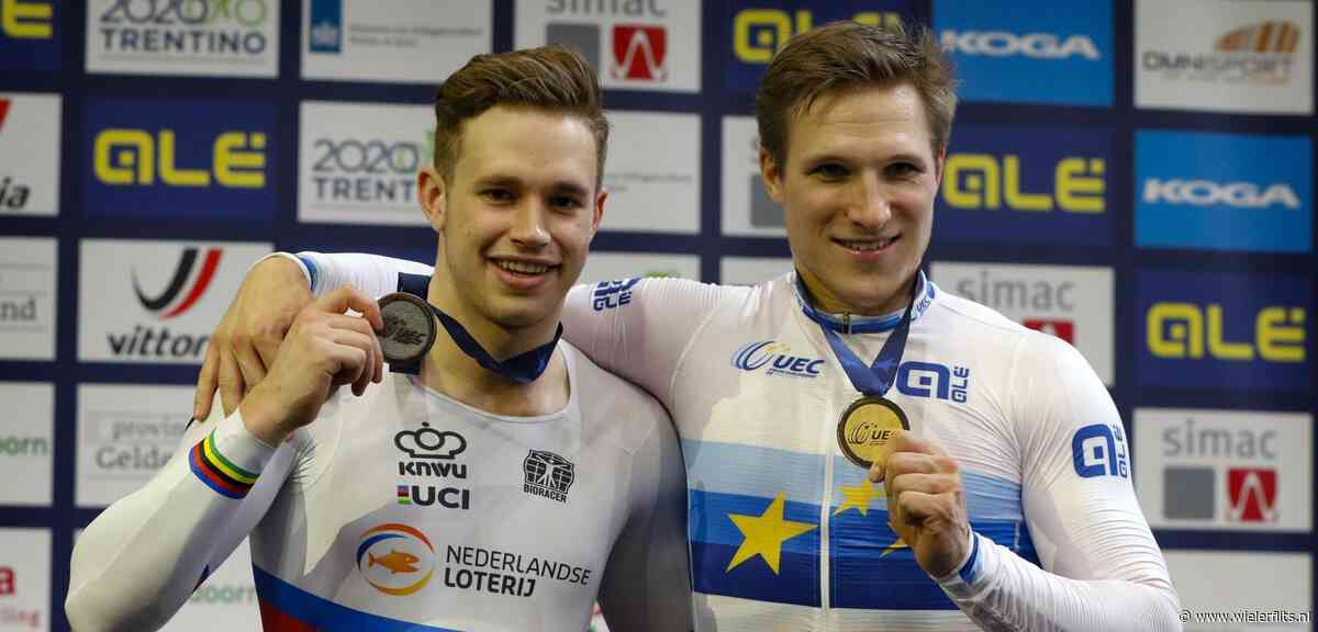Nationale elite aan de start van NK baan, Zesdaagse Rotterdam introduceert gouden buzzer