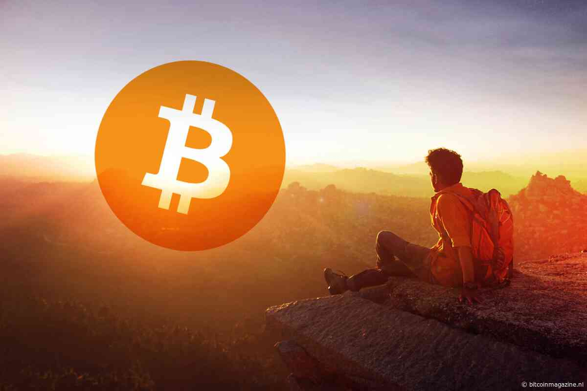 Bitcoin Analyse: weet koers BTC boven de $7.800 uit te komen?