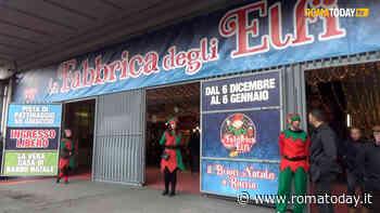 VIDEO | Il Natale arriva al Ragusa Off con La Fabbrica degli Elfi: 200 espositori ed eventi per i più piccoli