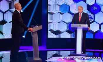 Johnson v Corbyn: who won the final debate?