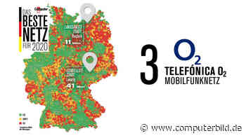 Mobilfunk-Test: So steht es wirklich um das O2-Netz