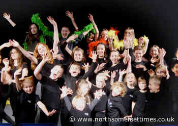 Children's drama academy gives first public performance