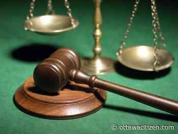 Spratt: Everyone loses as the effects of legal-aid cut hit Ottawa