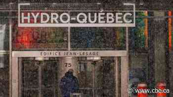 CAQ to pass bill on Hydro Québec rates by invoking closure this weekend
