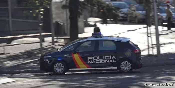 Drie Fransen opgepakt voor liquidatie aan de Costa del Sol (VIDEO)