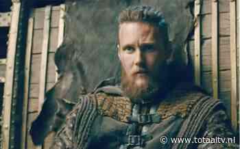 Netflix voegt Vikings toe