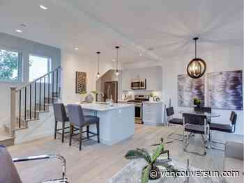 Sold (Bought): Cedar Cottage home offers sleek, three-level living