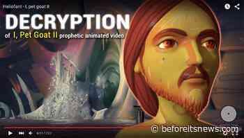 I, PET GOAT – EXPLAINED & DECRYPTED