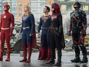 With Avengers done, 'Crisis' is the superhero event to get excited for     - CNET