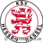 KSV Hessen führt zur Pause 4:0