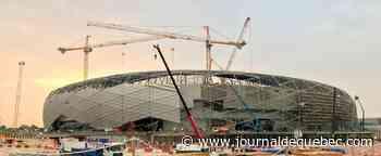 Coupe du monde 2022 : le Qatar reporte l'inauguration d'un stade à 2020