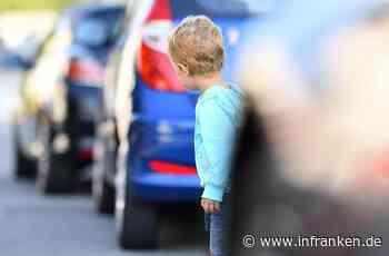 Würzburg: Auto erfasst kleinen Jungen (7) - Mann fährt einfach weiter