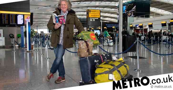 First-look trailer of Our Man In Japan: James May calls Japanese teacher 'deodorant' by mistake