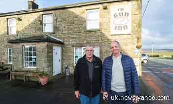 The remote village that asked the world to help save its beloved pub