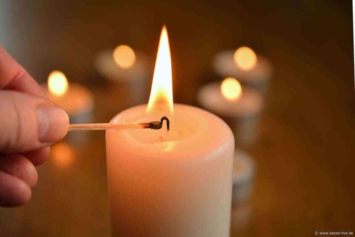"""""""Worldwide Candle Lighting Day"""" im Museum für Sepulkralkultur"""