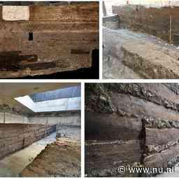 Romeinen haalden hout uit Frankrijk voor bouwwerken in Rome