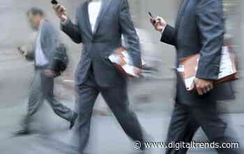 Watch your step! Injuries caused by phone distraction on the rise, study finds